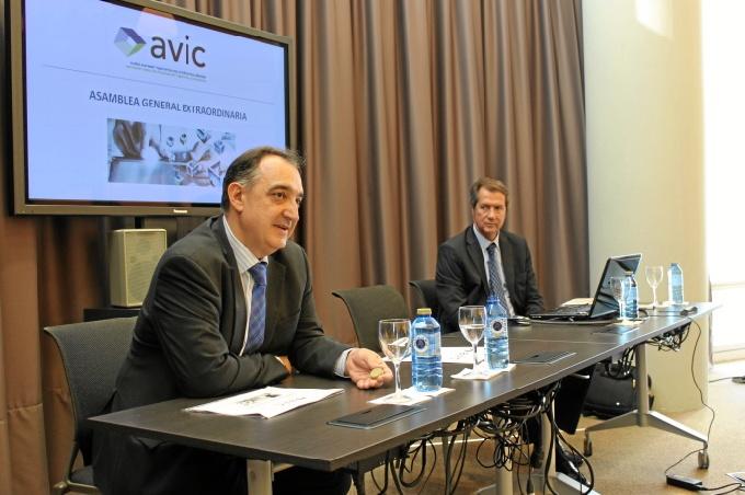 La asociación vasca de ingenieros y consultores prevé que los sueldos suban en el sector en 2015