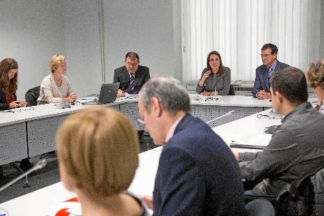 El Banco Mundial analiza el potencial de Bilbao para crear nuevas empresas y atraer inversiones