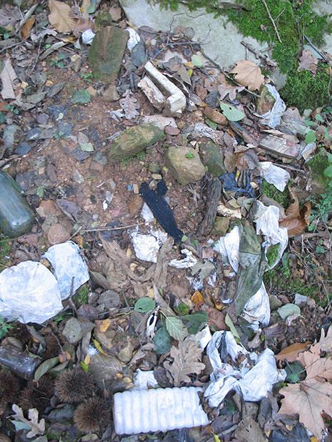 Nueva metodología para evaluar los riesgos en suelos contaminados del País Vasco