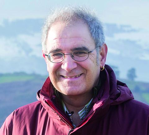 Alejandro Cearreta: «Tenemos la capacidad de corregir el rumbo del planeta»