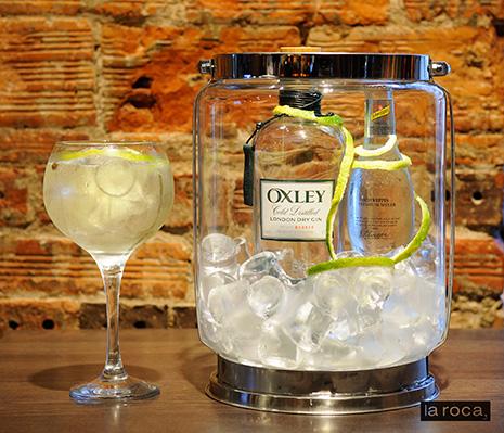 Cinco locales se juegan la final de la Champions del Gin Tonic en Bilbao
