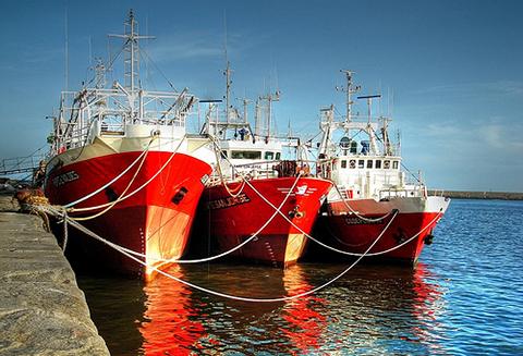 La élite de la industria naval, portuaria y marítima se cita en el BEC