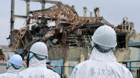 Zergatik ez dago zentral nuklearrik martxan JaponianFukushima-ko istriputik lau urtera?