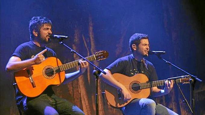 La gira de Estopa 'Rumba a lo desconocido' ya tiene fecha en Bilbao
