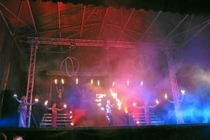 Las fiestas han inundado de alegría Arrigorriaga desde el 17 al 25 de julio.