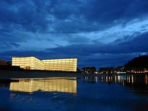 El Festival de Cine de San Sebastián, celebrará su 63ª edición el próximo septiembre.