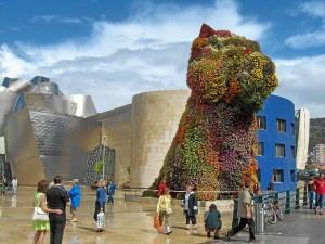 El plan pretende convertir a la ciudad de Bilbao en un referente en el mundo de las compras y el comercio.