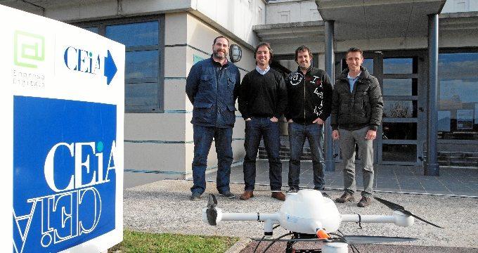 Los drones revolucionan la ciberseguridad