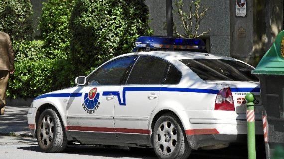 Siete conductores quedan en calidad de investigados por alcoholemia tras el fin de semana