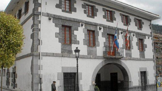 Arrigorriaga coordinará el Plan de Empleo Comarcal Arratia-Nerbioi 2016-2017