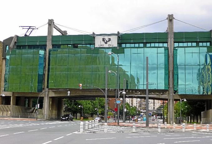 La UPV/EHU convocará 141 plazas de trabajo en una Oferta Pública de Empleo