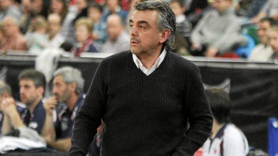 Mario López estará al mando de la Selección Española U-16 en el campeonato europeo que se celebrará el próximo mes en Italia