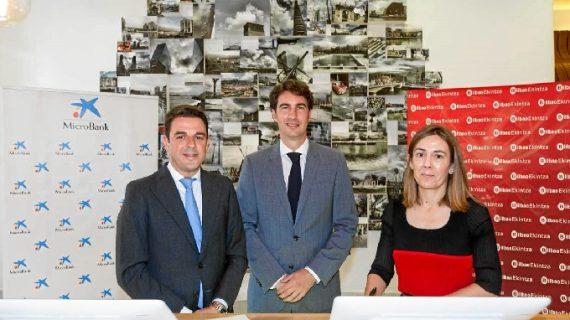 Bilbao apuesta por la financiación de nuevos proyectos empresariales