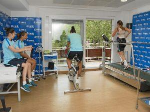 Se llevará a cabo en la Unidad de Medicina Deportiva IMQ Doña Casilda.