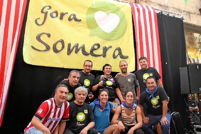 Las chicas del Athletic Club de Bilbao ya tienen el Premio Somera Laguna en sus manos