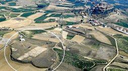 Investigadores de la UPV/EHU estudian la posible continuidad genética de 24 siglos con los habitantes extintos de La Hoya