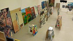 30 alumnos expondrán sus  obras en el Hotel Carlton