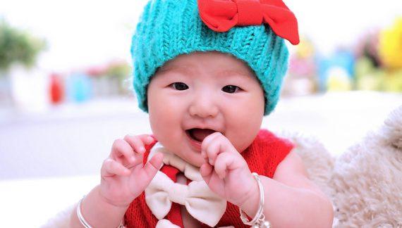 Por qué un parque de bebés es una buena opción