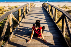 San Bruno, Isla Canela, Los Haraganes y Punta del Moral, cuatro de las playas más internacionales de la Costa de la Luz