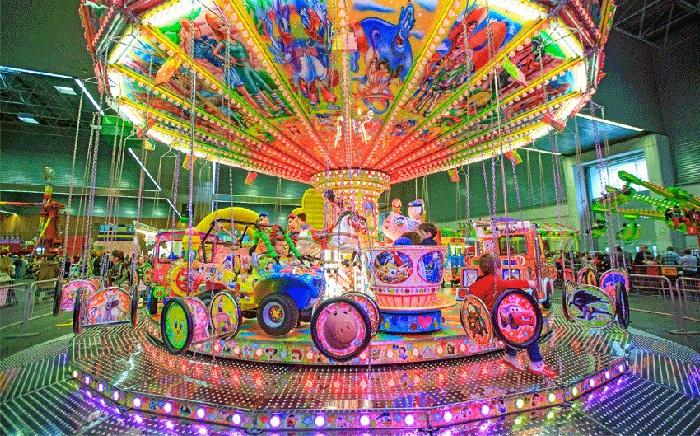 Karts eléctricos, recogida de juguetes y un torneo de atletismo, novedades en el PIN/UGP2017