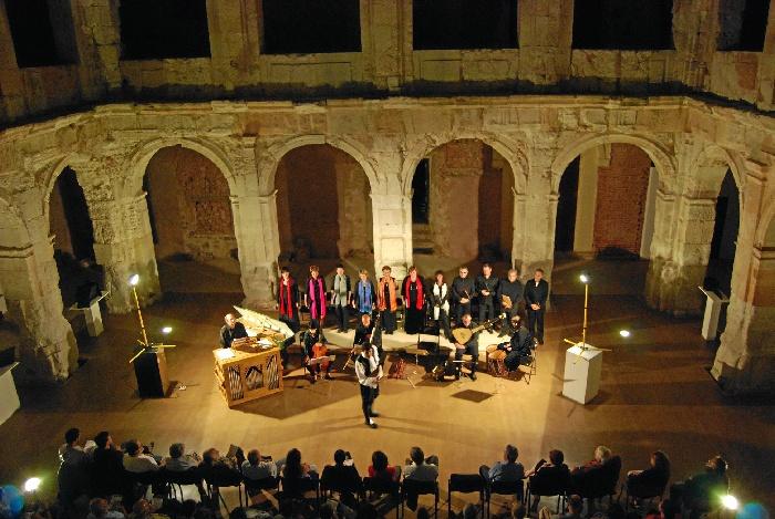 Aula Boreal ofrecerá piezas inéditas de música de Siglo XIX y una selección del 'mesías' de Händel este sábado 16 en Bilbao y el domingo 17 en Villasana de mena