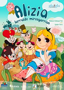 Bermeo acoge la obra teatral infantil 'Alizia lurralde miresgarrian'