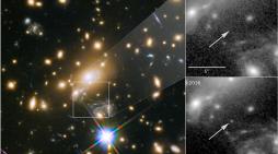 Un investigador de la UPV/EHU participa en el descubrimiento de la estrella más lejana jamás vista