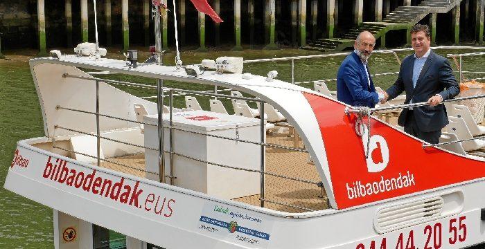 Destino Bilbao y BilbaoDendak unen sus fuerzas para acercar el comercio local a los y las turistas