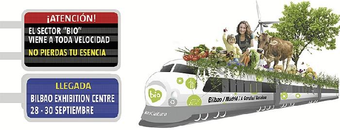 Biocultura Bilbao celebrará su 5ª edición el próximo otoño