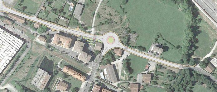 La construcción de la rotonda de Atxondo se llevará a cabo en 2021