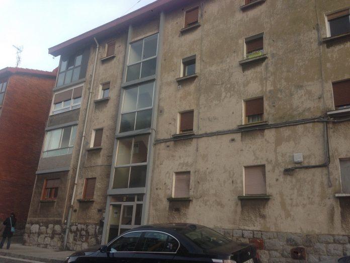 Abren plazo para solicitar ayudas del Plan Renove de viviendas en Bilbao