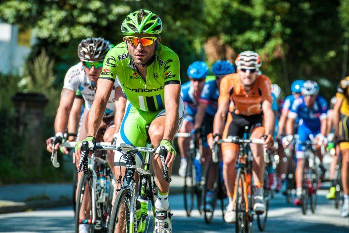 Equipos de nivel World Tour competirán en la prueba ciclista getxotarra