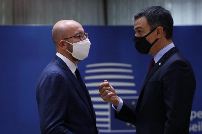 España recibe 140.000 millones de la UE para 'recuperarse' del covid-19