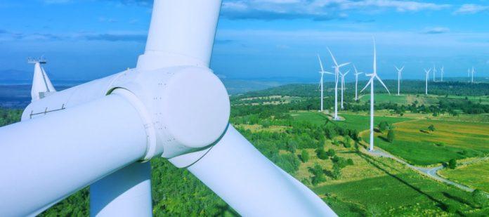 Empresas vascas analizan los componentes críticos de las turbinas eólicas