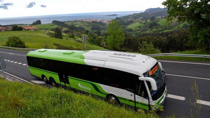 Suprimen el autobús a Lekeitio el 'Día de los Gansos'