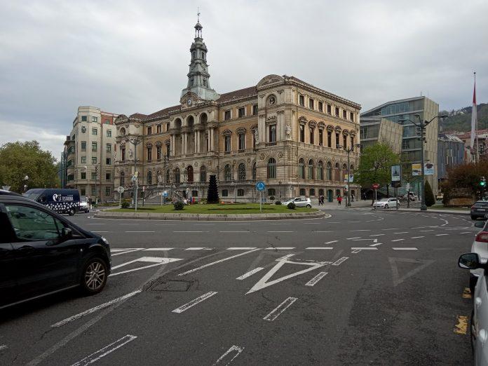 Bilbao pone sus medios al servicio de Euskadi ante la alerta sanitaria