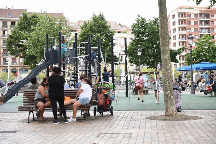 Bilbao ayuda a acceder a la vivienda a familias en exclusión social