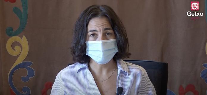 Getxo pide colaboración ciudadana para luchar contra COVID-19
