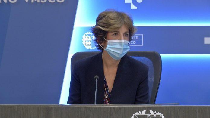 Euskadi avisa de un posible brote por un combate de boxeo de Kerman Lejarraga en Marbella
