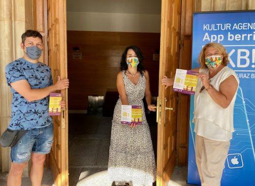 El centro cultural durangués abre sus puertas con nuevos espectáculos