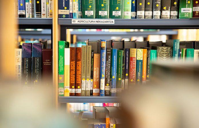 Las bibliotecas de la UPV/EHU abren sus puertas para su uso presencial