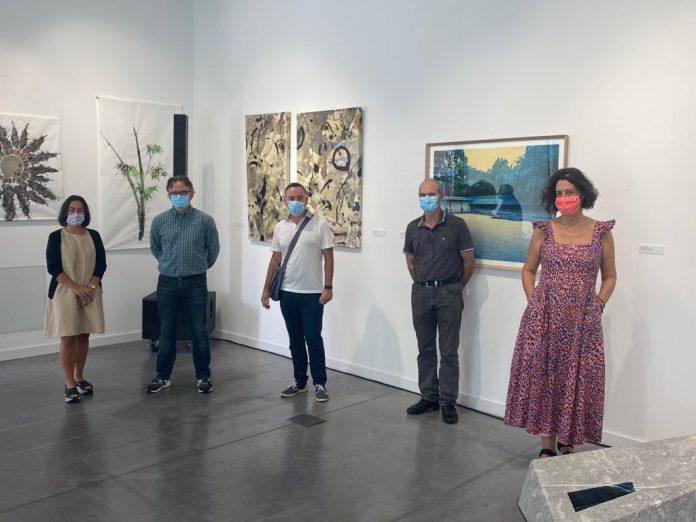 Bosteko acerca el arte contemporáneo a los municipios de Bizkaia