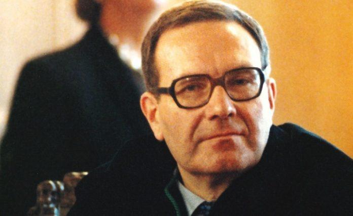 Fallece el exrector de la UPV/EHU Juan José Goiriena de Gandarias