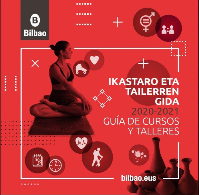 Bilbao ofrece 324 talleres de cultura, igualdad, salud, ocio y deporte