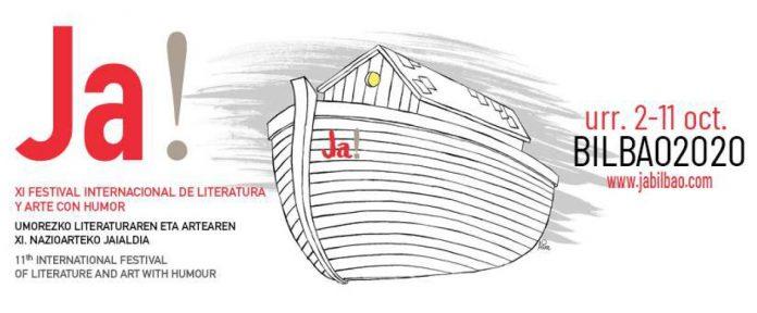 La undécima edición de Ja! pone el acento en el humor