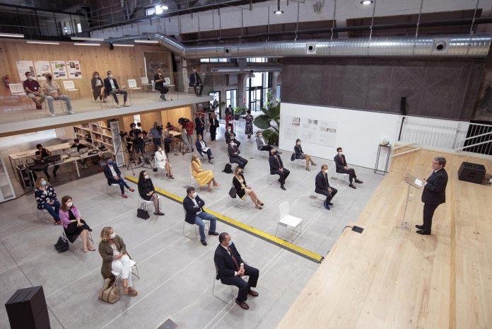 El Instituto Europeo de Diseño aterriza en Bilbao
