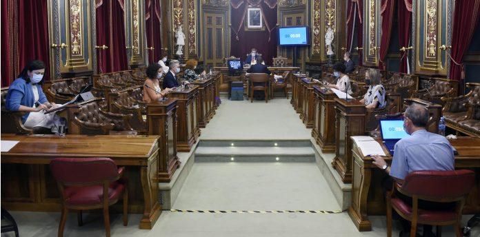 Bilbao congelará los impuestos y tasas municipales de 2021