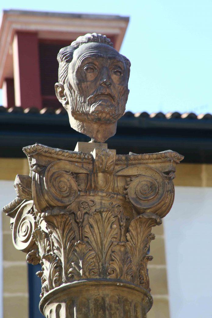 Bilbao celebra el día de Unamuno con la proyección de 'Bajo pluma de mujer'