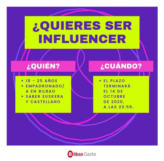 El Ayuntamiento de Bilbao contará con dos jóvenes instagramers