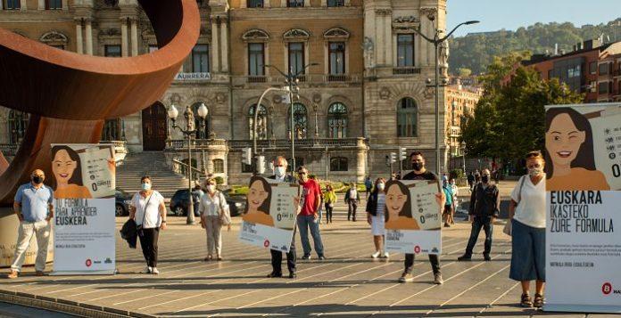 Nueva campaña de matriculación de euskaltegis para el curso 2020-2021